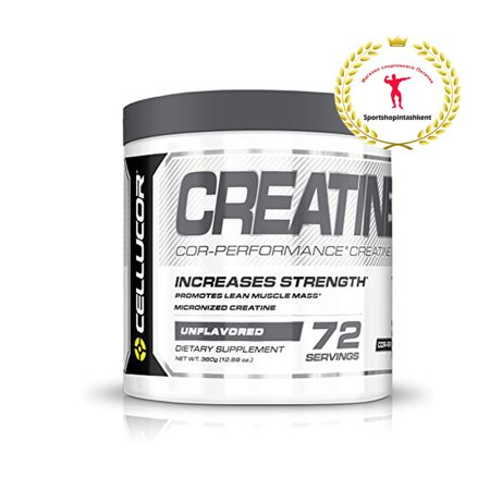 Креатин Cellucor COR-Performance Creatine