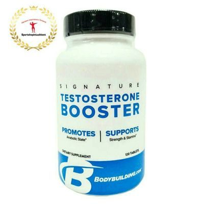 Bodybuilding Signature Testosterone Booster