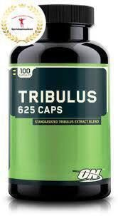 Tribulus 625 ON