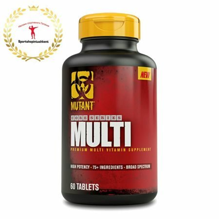 MULTI Athlet's vitamin